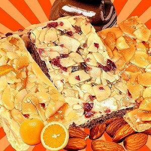 【訳あり】新フロランタン3種どっさり1kg(プードル・オレンジ・ショコラ)天然生活 送料無料