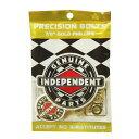 インディペンデント INDEPENDENT/7/8 PHILLIPS ( BLACK/GOLD ) ビス、ナット