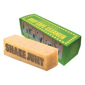シェークジャント SHAKEJUNT/GRIP TAPE CLEANER メンテナンス用品