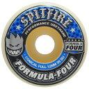 スピットファイア SPITFIRE/F4 99 DURO CONICAL FULL 52mm ウィール