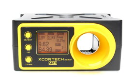 SR [送料無料] [XCORTECH] BB弾 弾速計 X3200 MK3 最新型 USBからの給電にも対応 (1155-02)