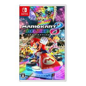 新品 パッケージ版 ニンテンドー マリオカート8デラックス パッケージ版 Nintendo Switch スイッチ ソフト