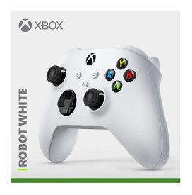 Xbox ワイヤレスコントローラー ホワイト ロボット ホワイト