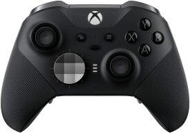 【9/25限定 最大5000円OFFクーポン】Xbox Elite ワイヤレス コントローラー シリーズ 2