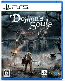 新品 パッケージ版 【PS5】Demon's Souls