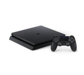 PS4 本体 CUH-2200AB01 ジェット・ブラック プレイステーション 4 プレステ 4