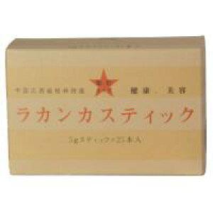 【同梱不可】 2290 セイコー珈琲 ラカンカスティック 5セット 顆粒 料理 砂糖
