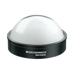 【同梱不可】 エッシェンバッハ デスクトップルーペ (1.8倍) 1424 拡大鏡 デスク 虫眼鏡