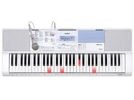 カシオ CASIO 光ナビゲーションキーボード LK-515 61鍵盤 マイク