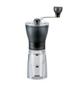ハリオ コーヒーミル・セラミックスリム MSS-1