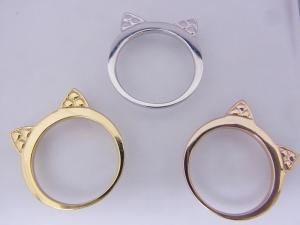 【mimiring】ミミリングプレミアム(10KYG×ダイヤモンド)10P07Feb16【楽ギフ_包装】