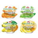森永乳業 クリニコ ビタミン サポートゼリー(いろいろセット)6個×4種