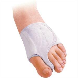三進興産 外反母趾サポーター 固定薄型 左足 M