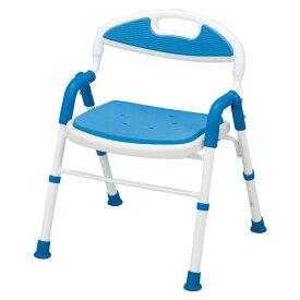 豊通オールライフ シャワーベンチ G-STYLE 折りたたみ お風呂椅子 シャワーチェア 介護用 バスチェア シャワーベンチ お風呂椅子