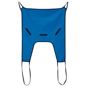 【メーカー直送】 高田ベッド製作所 スリングシートR1 L ブルー 電動介護ムーブリフト用