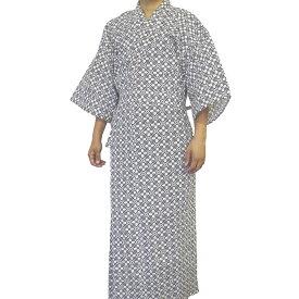 川本産業 CHネマキプリント 紳士 M 男性用 介護用 パジャマ