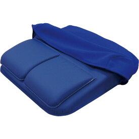 アイ・ソネックス 新FC-コキュー君 ブルー 車椅子クッション 座位保持 床ずれ予防 褥瘡予防