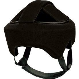 キヨタ ヘッドガード フィット KM-30 L〜LL ブラック 非 転倒 怪我予防 保護範囲:前頭部、側頭部、後頭部、頭頂部 軽量 通気性