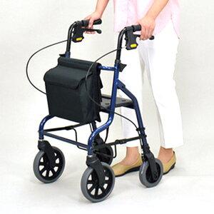 イーストアイ セーフティーアームロレータポケット 歩行車 歩行器 高齢者 老人 介護用