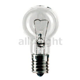 パナソニック ミニクリプトン電球 クリア 60形(60W形) E17口金 PSタイプ 集合包装商品 [25個入り] LDS110V54WCK25K