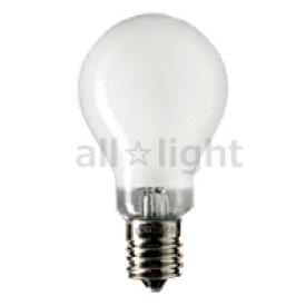 パナソニック ミニクリプトン電球 ホワイト 100形(100W形) E17口金 PSタイプ 集合包装商品 [25個入り] LDS110V90WWK25K