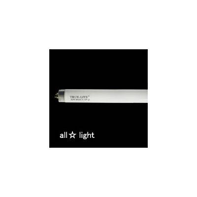 ☆★ 輸入フルスペクトルランプ トルーライト 蛍光灯 スリム直管型 Hfインバータ式 32W 5700K Ra91 【6本入り】 3825EXSP