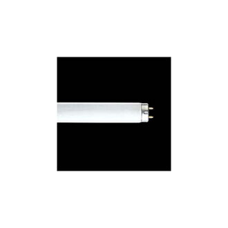 ☆ Toshiba rapid-start fluorescent lamp 40W white FLR40SWM