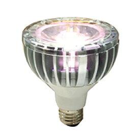 ☆OKAMURA LED電球(LEDランプ) エコ之助 BIG 15W 110Vハロゲンランプ85W形相当 食品用 惣菜・パン用 E26口金 LDR15LM(惣菜・パン用)