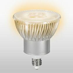 ☆USHIO LEDIU(レデュー) LED電球 ダイクロハロゲン形 100V 7W 電球色(2700K) 18°(中角) JDR110V65W相当 E11口金 420lm LDR7LME1127518