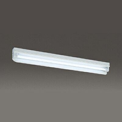 ☆東芝 防湿・防雨形 直管形LEDベースライト 片反射笠器具 LDL40×1灯用(ランプ別売り) AC100V〜242V LET41085LS9+HR4182N