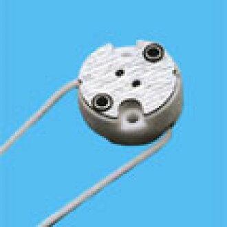 ☆HSG420150VS for G4, GX4, GZ4 clasp made of Asahi halogen socket Seto