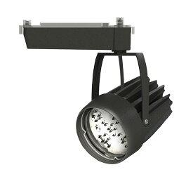 ☆OKAMURA 配線ダクトレール用 LEDスポットライト エコ之助スーパーマルチャン LED52W 光色調整型 スーパーワイド配光(SWレンズ) 高演色 本体色:黒 OEMD4SHN50(SWレンズ)