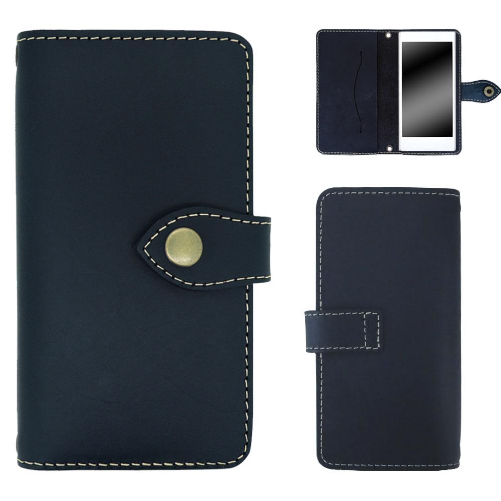 HTC U12+ ケース スマホケース 手帳型 本皮 本革 革製品 高級感 メンズ レディース 携帯カバー オーダー タイレザー AM_OD_LL