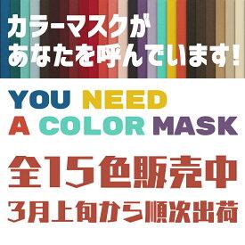 【1枚15円】不織布カラーマスク 1枚ずつ個別包装 カラーが選べる ふつうサイズ 使い捨て 平ゴム 3層不織布 花粉 風邪 PM2.5 ウイルス飛沫対策 おしゃれなマスク マスク映え ピンク ラベンダー ブラック グレー ベージュ