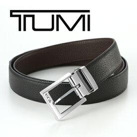 [トゥミ]TUMI リバーシブルベルト(ピンタイプ) TM-316 【TUMIベルト トゥミベルト メンズ ブランドベルト レザーベルト】【あす楽対応_関東】