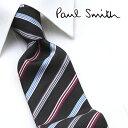 [ポールスミス]PAUL SMITHネクタイ PSJ-545 【あす楽対応_関東】【ネクタイブランド ネクタイ ブランド ねくたい結婚…