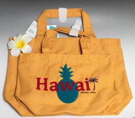 サマンサタバサ トートバッグ ハワイ限定 2018年Newカラー 新色オレンジが追加!カラーとサイズをお選びください。Lサイズは+2000円(税別)