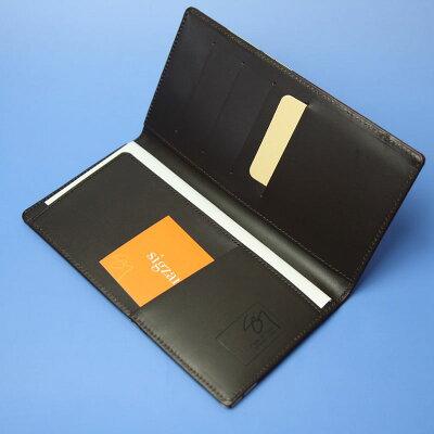 《送料無料》シグゼーン(SigZane)長財布(男女兼用)※在庫限り、完売後の次回入荷はありません。