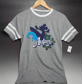 ディズニー Tシャツ ミッキーマウス ハワイ限定!ALOHA アロハ ミッキー サーフィン男性用:アメリカサイズですので、1サイズ下を目安にしてください!日本サイズMの場合はアメリカSサイズ薄手の生地※北海道・九州は1万円以上で送料無料!(沖縄のぞく)