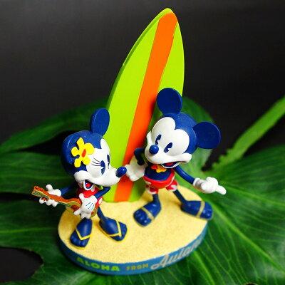 ピクチャースタンド、フォトフレーム2048年Newハワイ限定!ディズニーミッキー、ミニーハワイ、アウラニ、ディズニーリゾート、Aulani