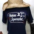 ハレイワスーパーマーケットTシャツ01種類とサイズをお選びください♪