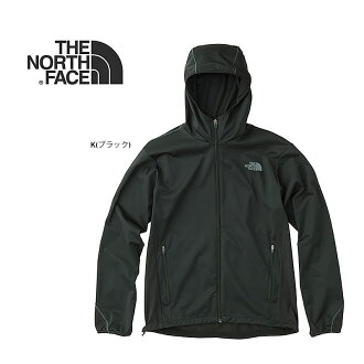 North Face THE NORTH FACE outer [NP21763] FP SOFTSHELL HOODIE FP ソフトシェルフーディ
