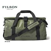 フィルソンFILSON[#67745]DRYDUFFLEMEDIUMドライダッフルミディアム190OLIVE[0304]