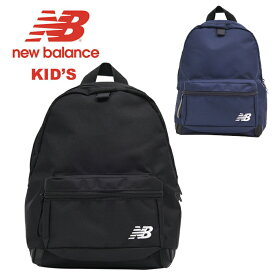 d6a1606394009 ニューバランス キッズ リュック NEW BALANCE [ JABL8230 ] KIDS ロゴバックパック カバン バッグ [0802