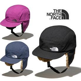 ノースフェイス キャップTHE NORTH FACE [ NN41710 ] BADLAND CAP パイロットキャップ 帽子 [0920]【SPS06】