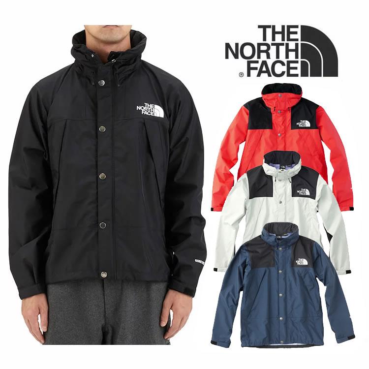 ノースフェイス アウター THE NORTH FACE [ NP11501 ] Mountain Raintex Jacket マウンテンレインテックスジャケット レインウェア GORE-TEX シェル [0205]【ブラックフライデー】【サイバーマンデー】