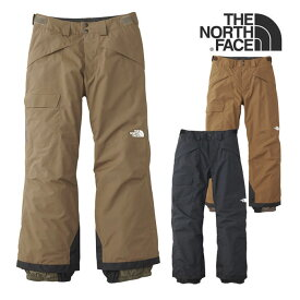 【5%還元店】ノースフェイス スノー パンツ THE NORTH FACE [ NS61810 ] FREEDOM PANT ウェア スノーボード スキー [0804]【Y】