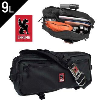 Chrome bag [KADET TARP] (Asphalt) BG189AS カデットターポリンボディバックウエストバックバックリュックアーバンアウトドア