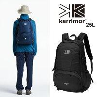 カリマーリュックKarrimor[SECTOR25]セクター25Lバックパックデイパックリュックサック[0820]