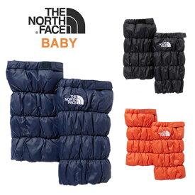 ノースフェイス ベビー レッグウォーマー THE NORTH FACE [ NNB21900 ] BABY LEG WARMER キッズ [メール便] [0905]【SPS06】